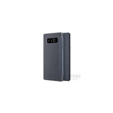 Nillkin Sparkle flip tok Samsung N950 Galaxy Note 8, fekete tok és táska