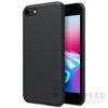 Nillkin Super Frosted hátlap tok Xiaomi Mi A2 Lite, fekete + ajándék kijelzővédő fólia