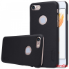 Nillkin Super Frosted iPhone 7 hátlap,Fekete