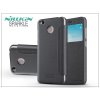 Nillkin Xiaomi Redmi 4X oldalra nyíló flipes tok - Nillkin Sparkle - fekete