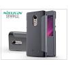 Nillkin Xiaomi Redmi Note 4 Global/Note 4X oldalra nyíló flipes tok - Nillkin Sparkle - fekete