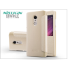 Nillkin Xiaomi Redmi Note 4 Global/Note 4X oldalra nyíló flipes tok - Nillkin Sparkle - gold