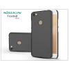 Nillkin Xiaomi Redmi Note 5A/Note 5A Prime hátlap képernyővédő fóliával - Nillkin Frosted Shield - fekete