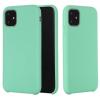 Nincs info Iphone 11 szilikon tok, zöld
