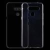 Nincs info LG K50s vékony szilikon tok, átlátszó