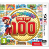 Nintendo 3DS Mario Party: The Top 100 játékszofter