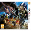 Nintendo 3DS - Monster Hunter 4 Végső
