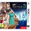 Nintendo 3DS New Style Boutique 3 - Styling Star