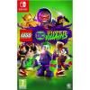 Nintendo Lego DC Super-Villains - Nintendo Switch