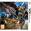 Nintendo Monster Hunter 4 Ultimate