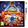Nintendo Sonic Boom: Fire&Ice 3DS