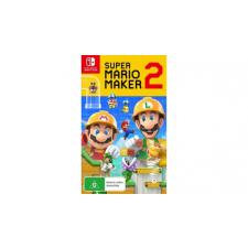 Nintendo Super Mario Maker 2 Nintendo Switch játékszoftver videójáték kiegészítő