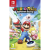 Nintendo Switch - Mario + Rabbids Kingdom Battle Játékszoftver