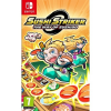 Nintendo SWITCH Sushi Striker: The Way of Sushido játékszoftver
