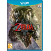 Nintendo The Legend of Zelda: Twilight Princess HD WiiU játékszoftver