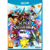 Nintendo WiiU Super Smash Bros (WII_U_SUPER_SMASH_BROS)