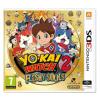 Nintendo Yo-Kai Watch 2: Fleshy Souls 3DS