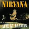 Nirvana NIRVANA - Live At Reading CD