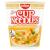 Nissin Cup Noodles instant tésztaleves csirkehús ízesítéssel 63 g