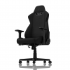 Nitro Concepts S300 Gaming Chair Stealth Black/Black