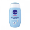 Nivea - Baby Soft Shampoo & Bath (500ml) - Sampon