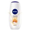 Nivea Care & Honey Krémtusfürdő utántöltő 250 ml