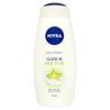 Nivea Care & Star Fruit krémtusfürdő 500 ml