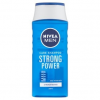 Nivea MEN Strong Power sampon 250 ml
