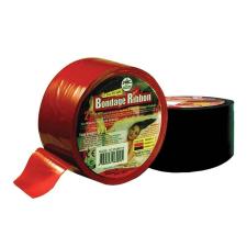 NMC Bondage Ribbon 5cm/18mtr Black bilincs, kötöző
