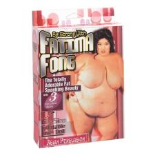 NMC Fatima Fong - Ázsiai dundi szerető guminő