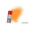 NO.205- Narancs sárga Fluoreszkáló  akrilfesték 150ML  Humbrol hobby spray AD6205