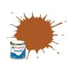 No 9 TAN magassfényű festék (14ML) Humbrol AA0103