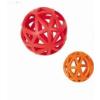 Nobby kutyajáték rácsos labda 7 cm