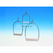 Nobby Madárhinta M 10,5x20cm játék madaraknak