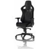 Noblechairs EPIC Gamer szék Fekete/Kék