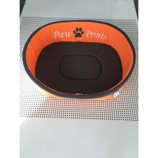 Nobleza narancssárga kisállat fekhely, 72x57cm szállítóbox, fekhely kutyáknak