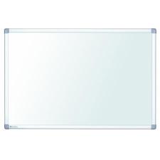 NOBO Fehértábla, NanoClean™ felülettel, 120x180 cm, alumínium keret, NOBO felírótábla