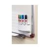 NOBO Mágneses tolltartó, 4db marker tárolására, NOBO