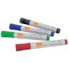 NOBO Üvegtábla marker, NOBO, 4 különbözõ szín