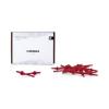 Noctua NA-SAV2 Anti-Vibration Mounts piros (NA-SAV2.RED)