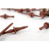 Noctua ventilátor kiegészítõ NA-AV1-100 brown vibráció csökkentõ