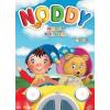 Noddy 10. - Noddy költözik (DVD)