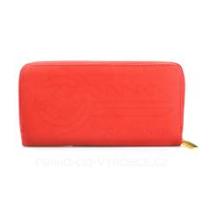 Női pénztárca - piros