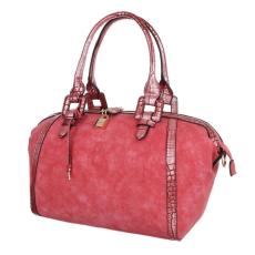 Női táska, red