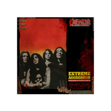 Noise Kreator - Extreme Aggression (Reissue) (Cd) rock / pop