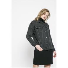 Noisy May - Rövid kabát Oli - grafit - 1133875-grafit