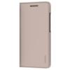 Nokia 3.1 Flip Cover Cream