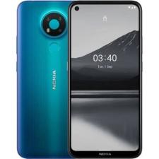 Nokia 5.4 Dual 128GB mobiltelefon