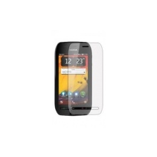 Nokia 603 kijelző védőfólia mobiltelefon előlap