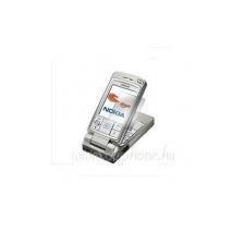 Nokia 6260 kijelző védőfólia mobiltelefon előlap